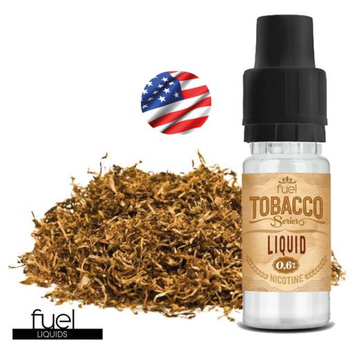 Fuel American Blend Tabak Liquid 50ml kaufen online