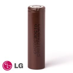 LG HG2 1860 INR 3000mAh V1 Akku kaufen online