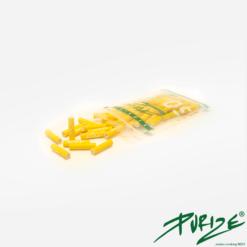 Purize Aktivkohlefilter Gelb Yellow Xtra Slim kaufen online Shop Schweiz günstig