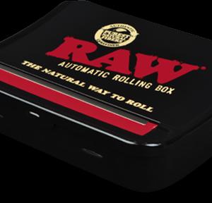 Raw Automatic Rolling Box kaufen online Shop Schweiz günstig