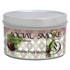 Social Smoke Passion Fruit Mojito Shisha Tabak kaufen online