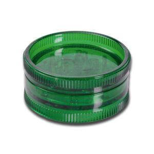 Acrylmühle 2-tlg 57mm grün kaufen online