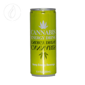 Cannabis Energy Drink Lime kaufen online