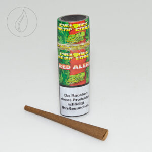 Cyclones Hemp Red Alert Blunts kaufen online