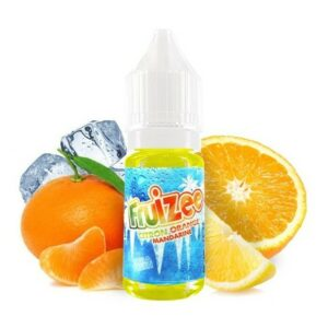 Fruizee Liquid Citron Orange Mandarine kaufen online