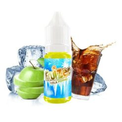 Fruizee Liquid Cola Apfel Pomme frisch fruchtig süss kaufen online Shop Schweiz
