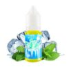 Fruizee Liquid Icee Mint Minze frisch fruchtig kaufen online Shop Schweiz