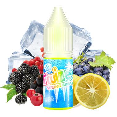 Fruizee Liquid Spring Break frisch fruchtig süss sauer kaufen online Shop Schweiz