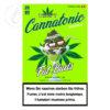 Hempy Cannatonic Indoor Fat Buds 12g kaufen online