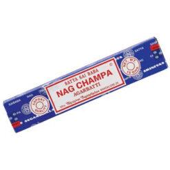 Nag Champa Agarbathi Räucherstäbchen kaufen online
