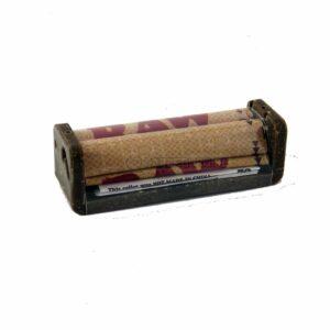 Raw Drehmaschine Hemp Plastic Roller 70mm Zigaretten dreh maschine kaufen günstig online shop schweiz