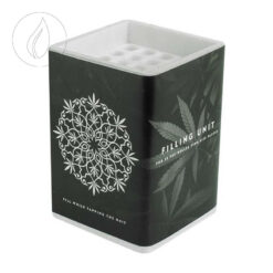 Kulu CPT-25 Filling Unit Joint Stopfmaschine Black Weed Mandala kaufen online