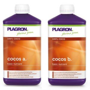 Plagron Cocos a und b Substart Dünger kaufen online shop günstig legal schweiz