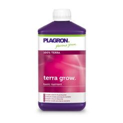 Plagron Terra Grow Wachstumsphase Dünger Erde kaufen online Shop Schweiz günstig