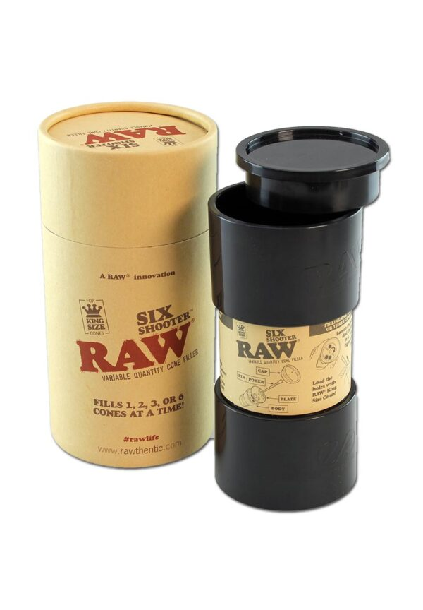 RAW Six Shooter Variabler Joint Filler kaufen online
