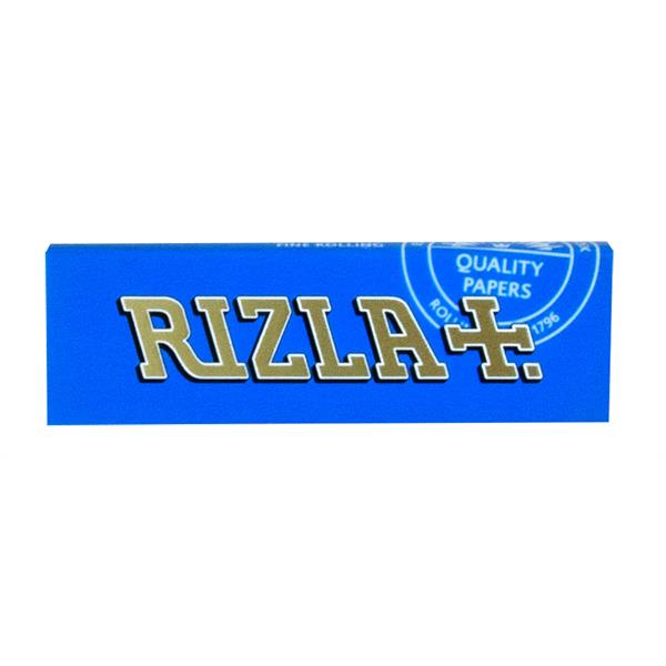 Rizla Blau Single Wide Papes kaufen online