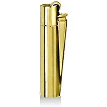 Clipper Feuerzeug Gold Glanz mit Geschenkbox kaufen online shop schweiz günstig Romanshorn