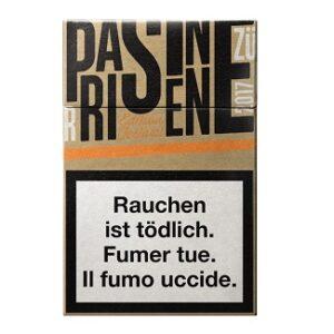 Parisienne Orange Box ohne Zusatzstoffe kaufen online Shop Schweiz