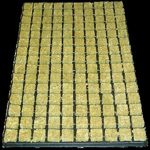 Cutilene Steinwolle Stecklingstray 25x25 kaufen online