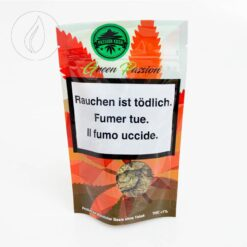 Green Passion Passion Kush CBD Blüten kaufen online