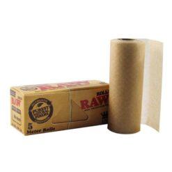 Raw Classic Kingsize Slim Rolls 5m kaufen online