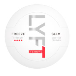 Snus Lyft Freeze X Strong kaufen online