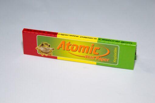 Atomic Hanf Papers Papier Hemp kaufen günstig online Shop Schweiz