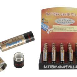 Batterie AA Versteck Attrappe günstig kaufen online Shop Schweiz