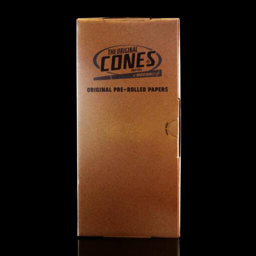Cones Original Mountain High 500 Pack Pre rolled Reefer Cone zum befüllen kaufen günsig online Shop Schweiz