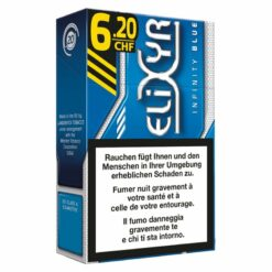 Elixyr Blue Infinity Zigaretten kaufen Schweiz online Shop