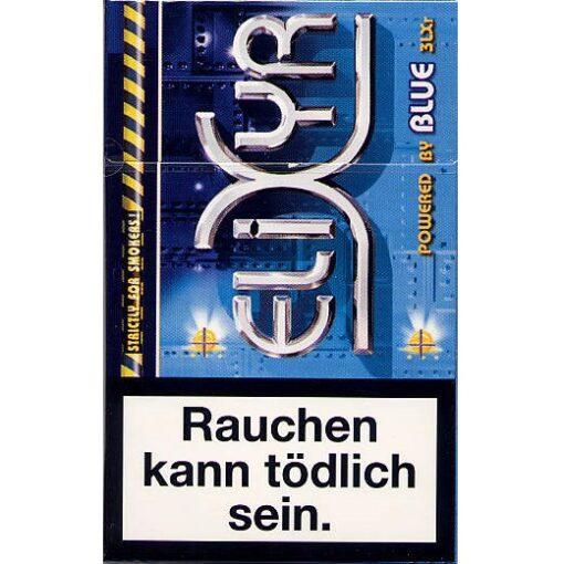 Elixyr Blue Zigaretten Tabak günstig kaufen online Shop Schweiz1
