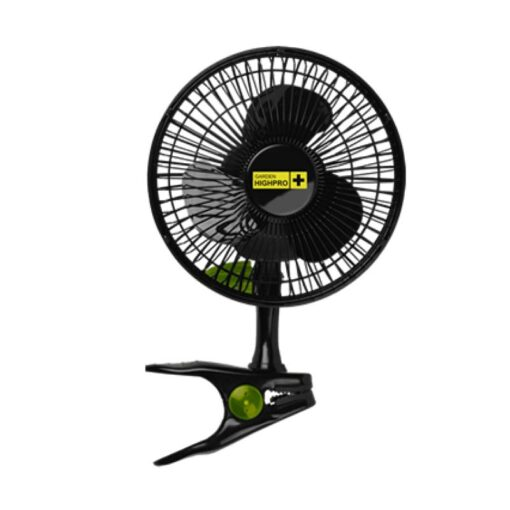 Garden High Pro Fan Ventilator 5 Watt leise stomsparend günstig kaufen online Shop Schweiz