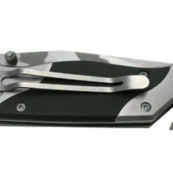 Herbertz Einhandmesser Knife Rescue mit Gurtschneider mit scheibenschlag mit gürtelclip kaufen günstig schweiz online shop