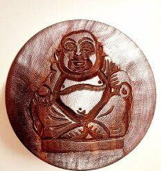 Holz Grinder Budha Wood kaufen günstig online Shop Schweiz
