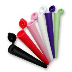 cone holder joint tube mit verschlussstopfen kaufen online