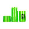 Medtainer Green Grün Grinder und Tightvac Aufbewahrung Dose kaufen online Shop Schweiz günstig