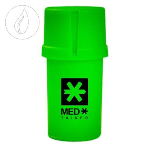 Medtainer Green GrünGrinder und Tightvac Luftdicht kaufen online shop Schweiz günstig