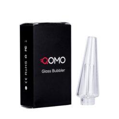 XMAX Qomo Wasser Glasbubbler kaufen online