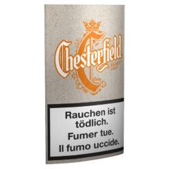Chesterfield Unplugged Drehtabak 25g kaufen online