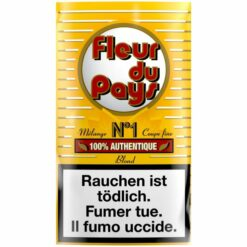 Fleur du Pays no 1 RYO Blond Tabak Drehtabak kaufen online shop Schweiz günstig