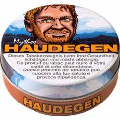 Mythos Haudegen CH Schnupftabak kaufen online