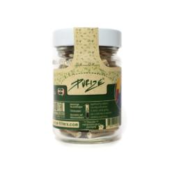 Purize XTRA Slim im Glas Organic Aktivkohlefilter kaufen online