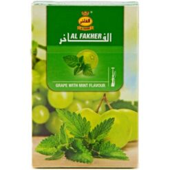 Al Fakher Grape Traube Mint Minze Shisha Tabak kaufen günstig Schweiz Online