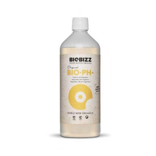 BioBizz PH Regulator Minus Organic kaufen günstig online Shop Schweiz