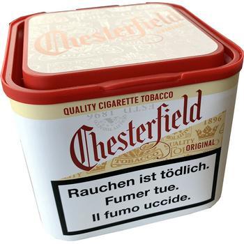 Chesterfield Original tabak 90 Gramm