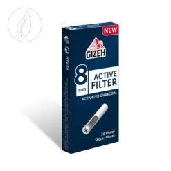 Gizeh Active Filter 8mm kaufen online
