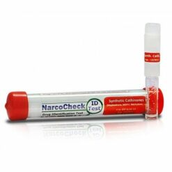NarcoCheck Test Synthetisches THC Cannabinoid