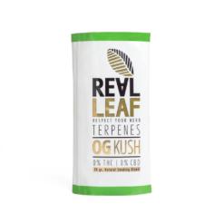 REAL Leaf OG Kush Tabakersatz kaufen online
