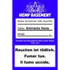 Hemp Basement Amnesia Haze CBD Gras kaufen