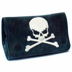 La Siesta Tabakbeutel Tabaktasche Skull Totenkopf kaufen Schweiz online Shop günstig.jpg